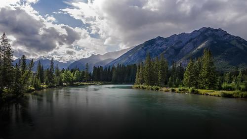 Banff, Alberta 2014