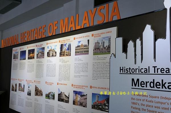 吉隆坡77城市藝廊