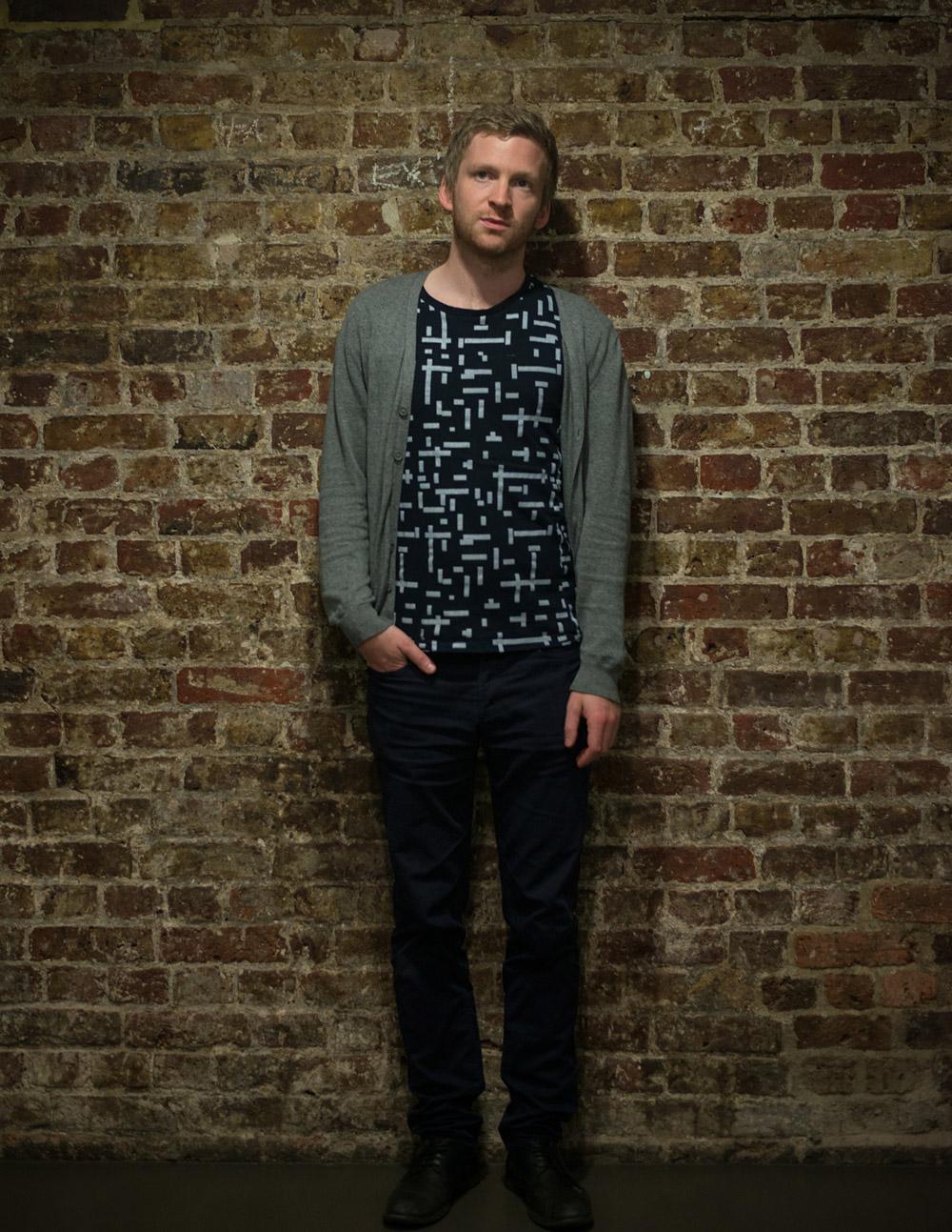 Ólafur Arnalds @ Roundhouse, London 15/08/14