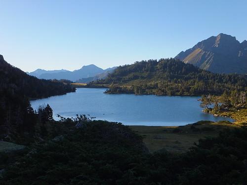 Lac du Gourg de Rabas 143