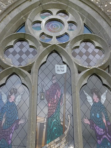 Ballymacelligott Church of ireland Dioceses of Ardfert & Aghadoe COI Co Kerry 06