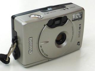 Canon Ixus M-1