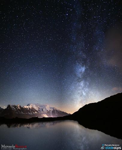 Under my stars
