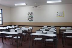 room, classroom, interior design, design,