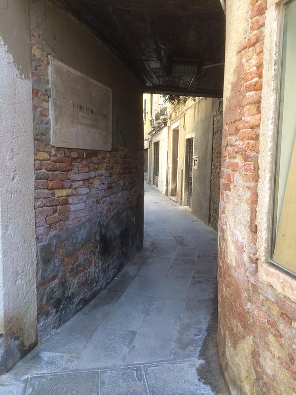 Calle Venier