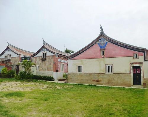 Taiwan-Kinmen Sud-ouest-Shuitou (8)
