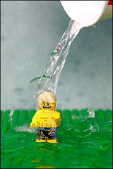 #ALS Ice Bucket Challenge