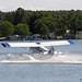 Huskey Float Plane