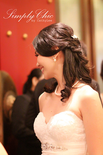 Jia Yun ~ Wedding Night