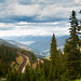 Mountains of Colorado Rockies   2014