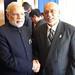 PM with President of Guyana