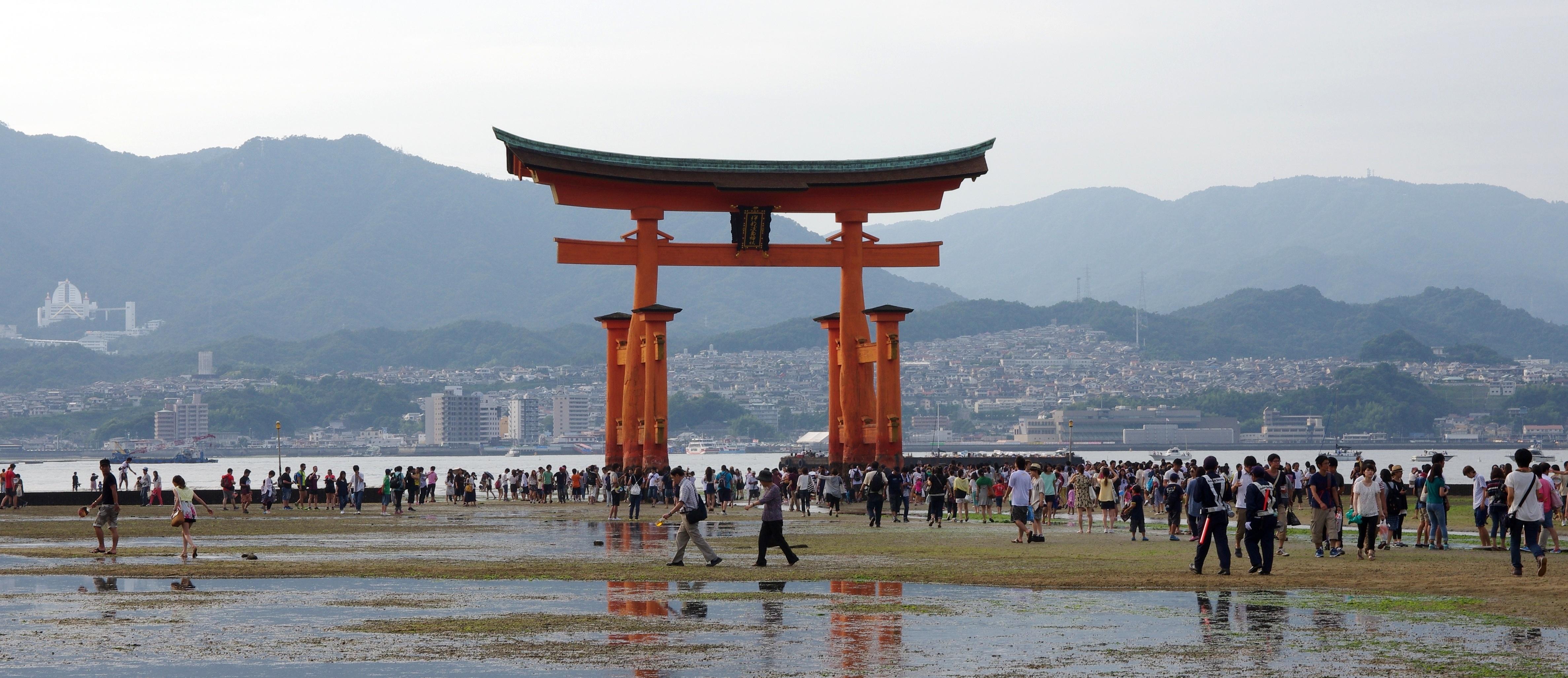 日本 自助