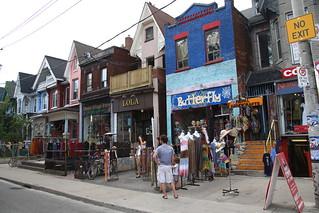 Toronto - Kensington Market