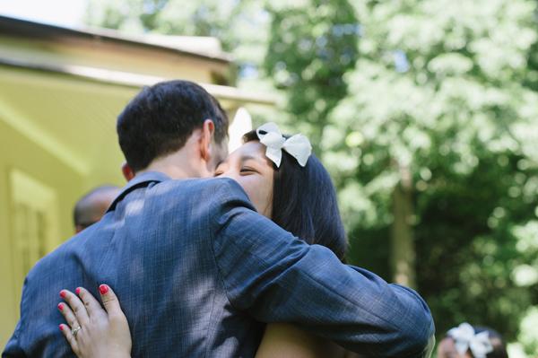 Celine Kim Photography intimate High Park Parkdale restaurant wedding Toronto wedding EM-25