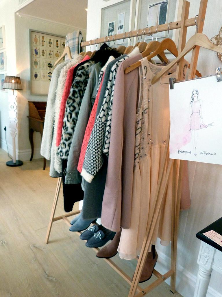 #nextnewin aw14 preview fashion blogger