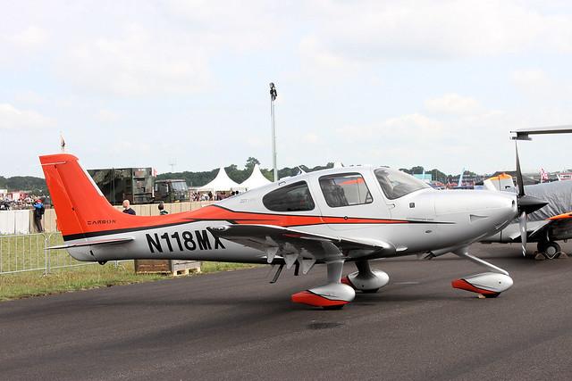 N118MX