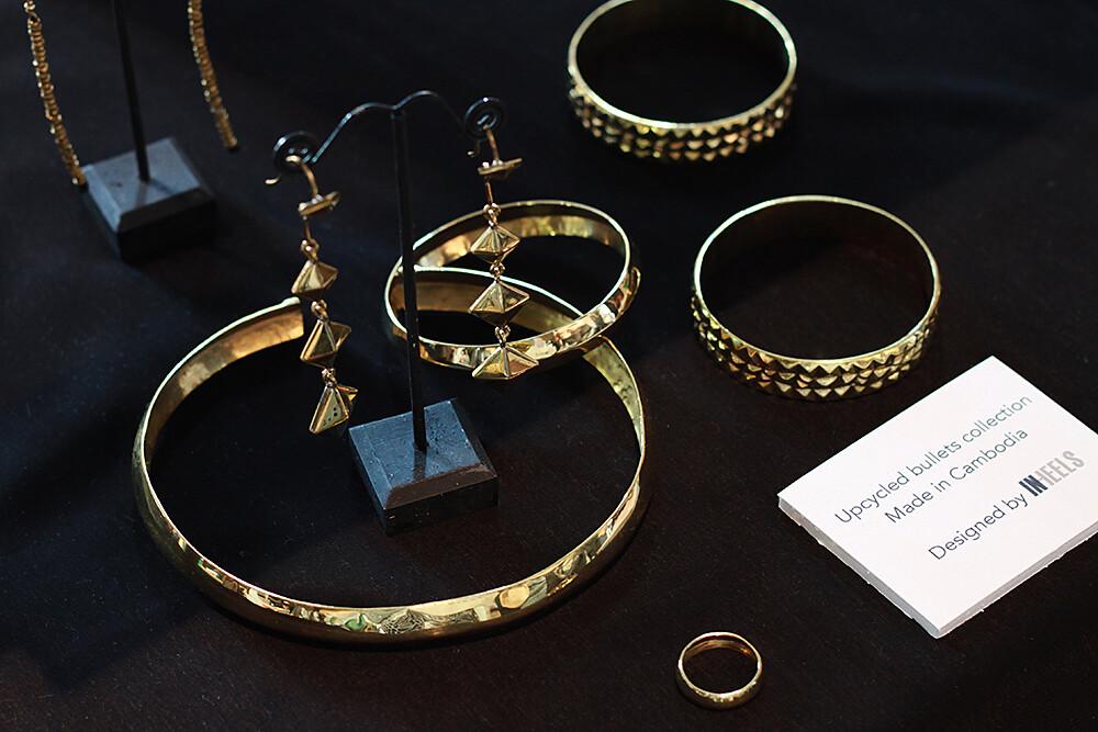 Inheels jewellery