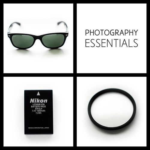 Photo Tip: Essentials required for everyday photography