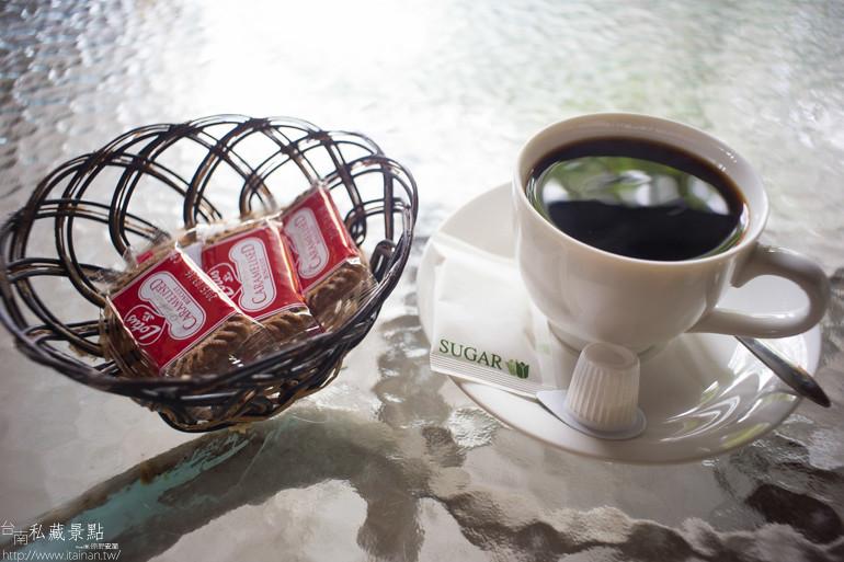台南私藏景點--香榭彎咖啡 (7)