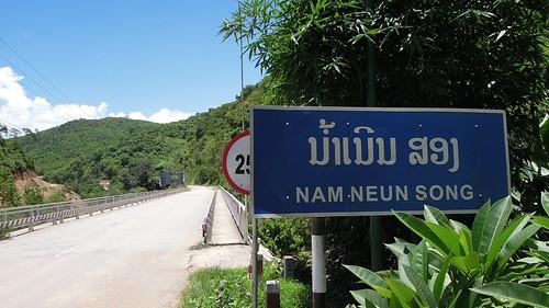 2014 laos nikon p300 houaphanh province outdoor namneunsong
