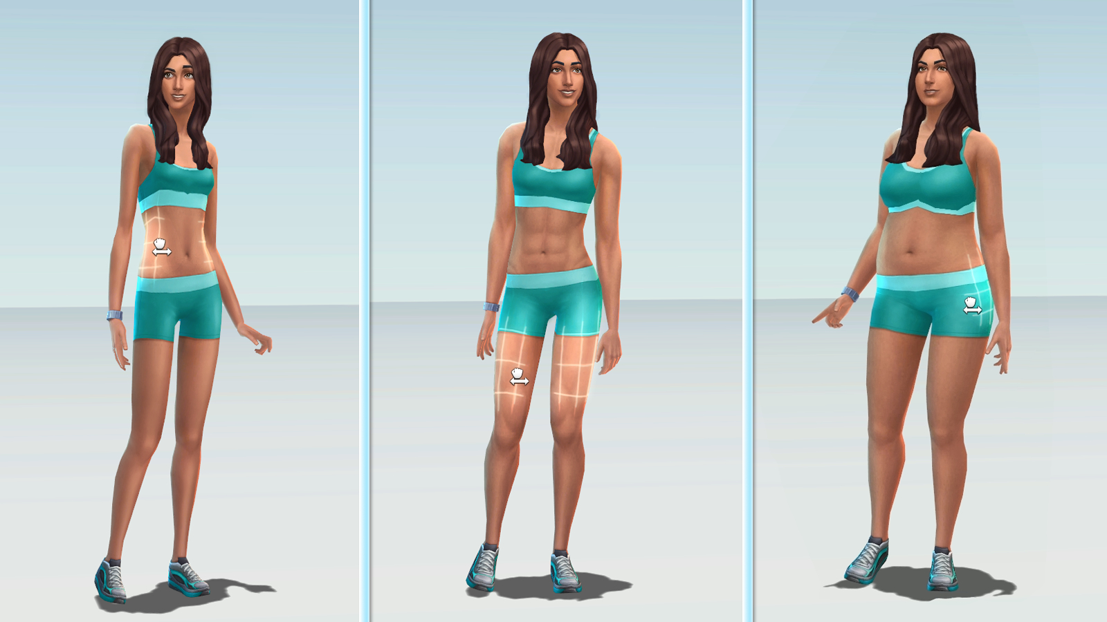 Galeria sims true life for Sims 4 raumgestaltung