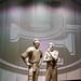 Joe Montana and Bill Walsh