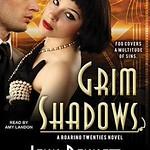 Grim Shadows - TBN Giveaway