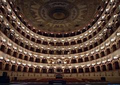 Teatro Ferrara, di Lorenzo Gaudenzi [WLM2013 9°posto ]