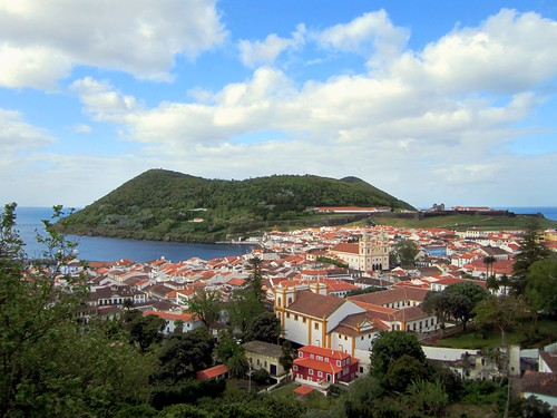 portugal terceira azores angradoheroismo