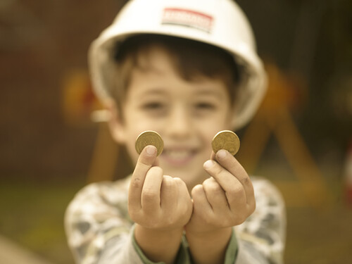 For every hire made during September and October, Kennards will donate $2