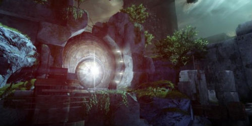 Destiny: The Vault of Glass is now open
