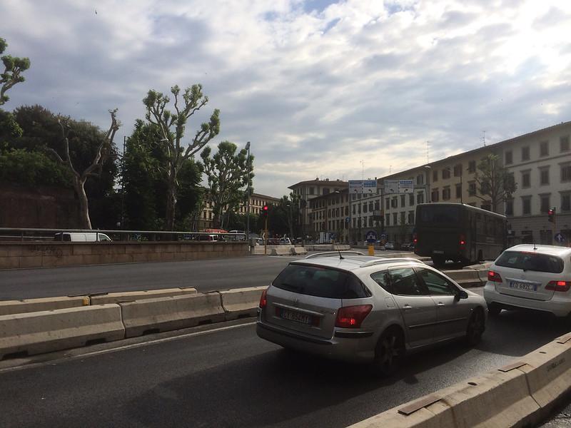 Viale Filippo Strozzi