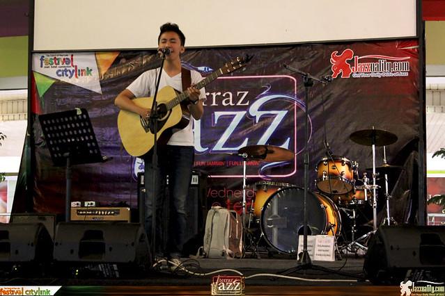 Terraz Jazz 11 - Guntur Satria-GFRtrio (7)