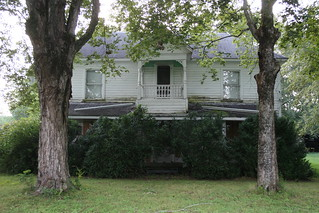 Old Home / P2013-0901D021