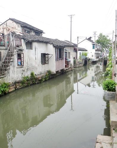 Jiangsu-Suzhou-Colline vers Centre-ville (59)