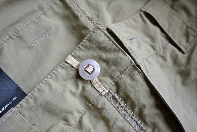 TAD Recon AC Pant Review