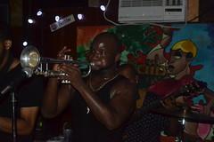 586 Trumpet Black