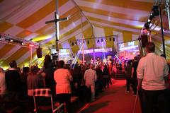 Jesus Army Winning Weekend 2014