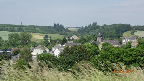 5833-Diekirch, Luxembourg