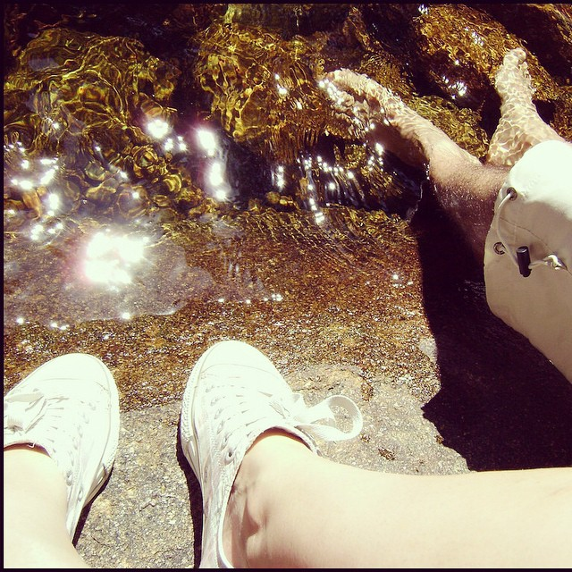 #desafioprimeira 9- Relaxando.