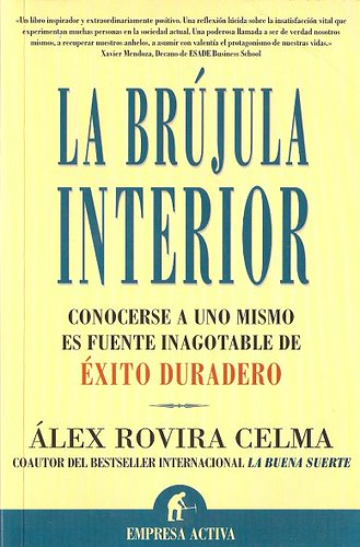 La brújula interior - Álex Rovira Celma