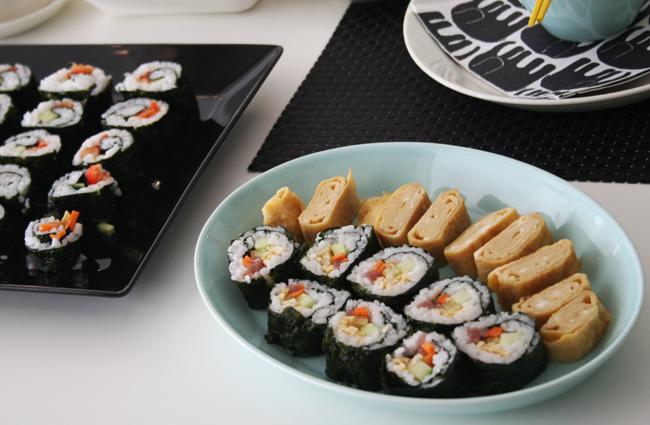 Sushi-ilta7