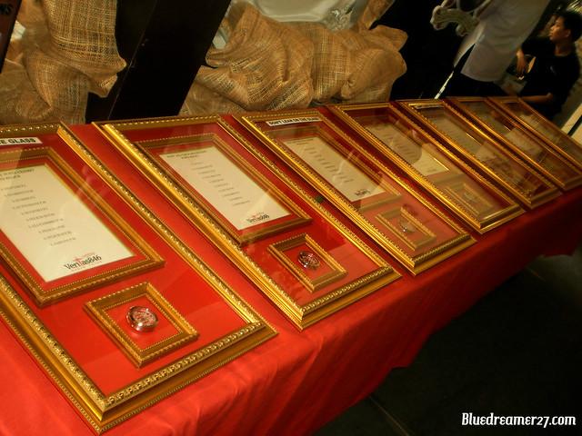 Popes & Saints Relics
