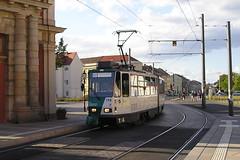 Potsdam Tram 156