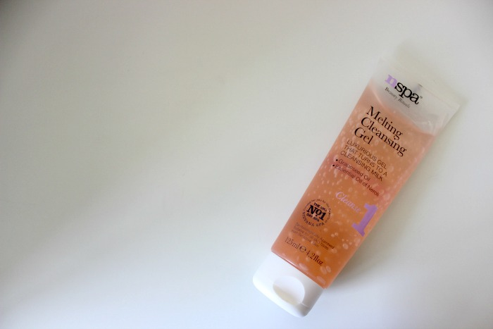 NSPA Melting Cleansing Gel Review