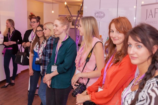 Jafra Bloggerevent München Eugli (5)