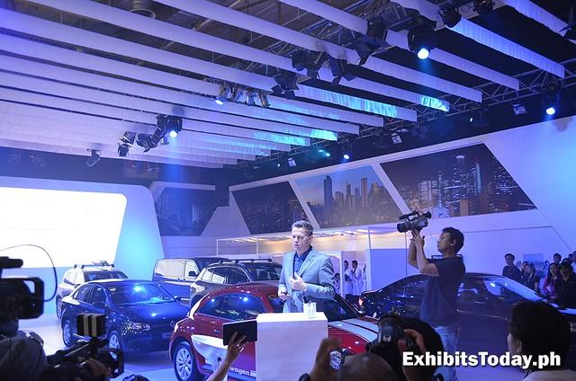 Volkswagen host