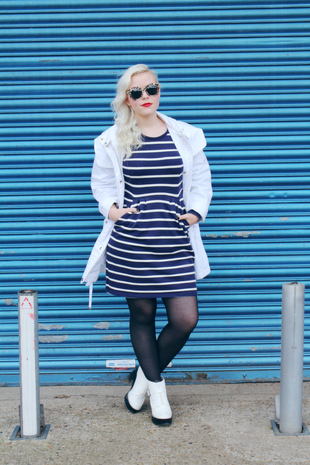 Nautical For Autumn