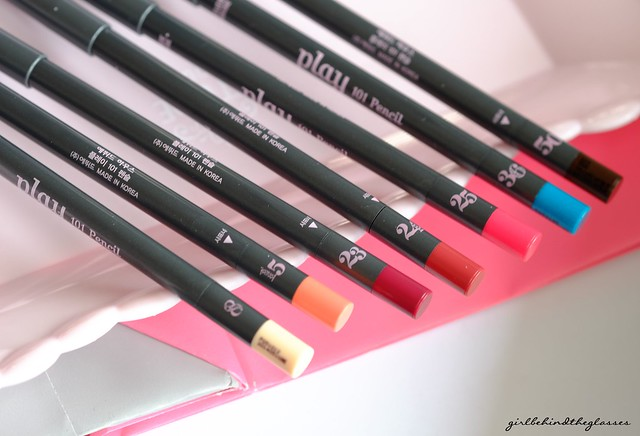 Etude House Play 101 Pencils4