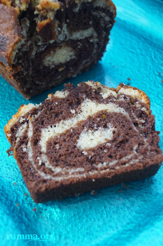 kek kalıbında mozaik kek tarifi